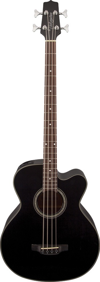 Takamine GB30 Series Bass Guitar with Cutaway