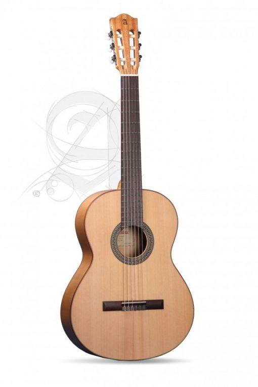 Alhambra 2F Flamenco Guitar